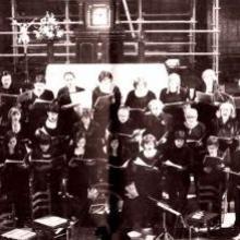 A afección, a constancia e os sons exclusivos de Cantar Delas